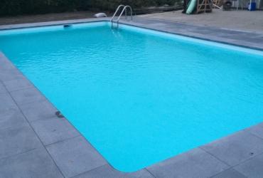 Renovatie zwembad Veurne